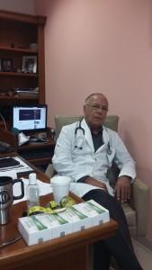 Dr. Jose Jesus Montoya Coronado